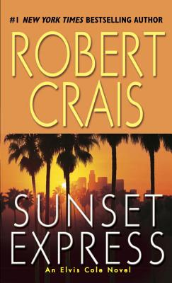 Sunset Express Cover Image