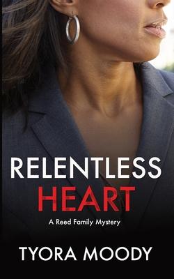 Relentless Heart Cover Image
