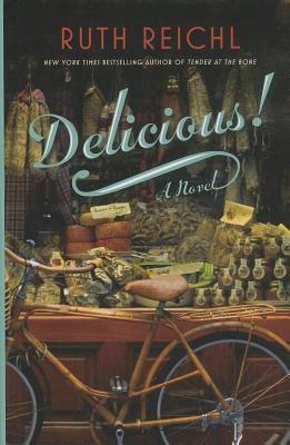 Delicious! Cover Image