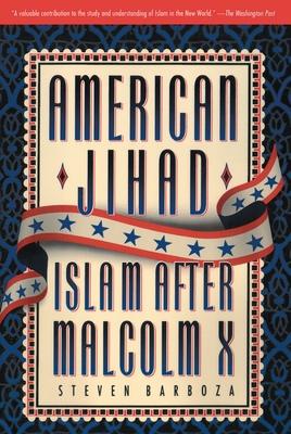 American Jihad Cover
