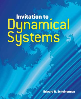 Invitation to Dynamical Systems (Dover Books on Mathematics) Cover Image