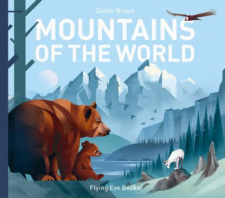 Mountains of the World Cover Image