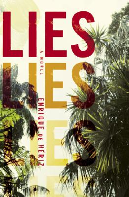 Lies Cover
