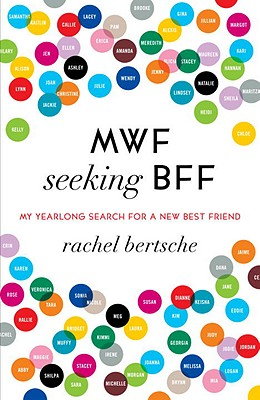 MWF Seeking BFF Cover