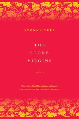 The Stone Virgins: A Novel Cover Image