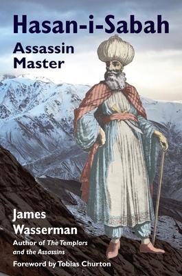 Hasan-i-Sabah: Assassin Master Cover Image