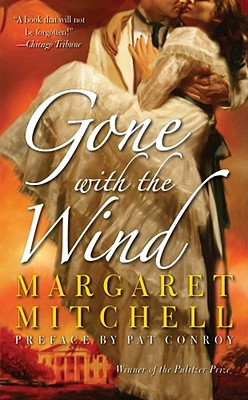 Gone with the Wind Cover Image