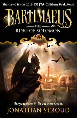 Ring of Solomon Cover Image