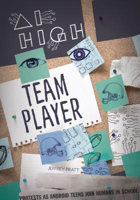 Team Player Cover Image