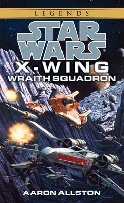 Wraith Squadron Cover
