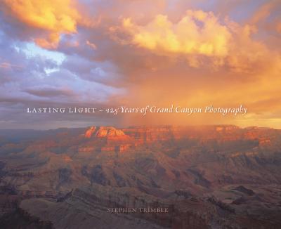 Lasting Light Cover