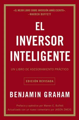 El inversor inteligente: Un libro de asesoramiento práctico Cover Image