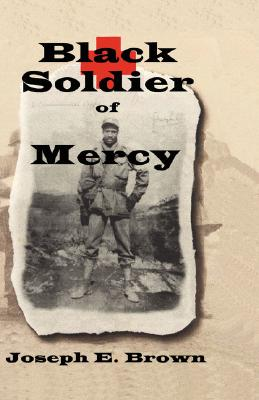 Black Soldier of Mercy Cover Image
