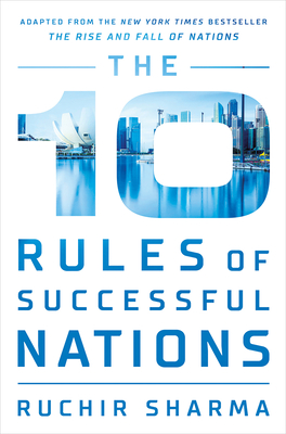 The 10 Rules of Successful Nations Cover Image