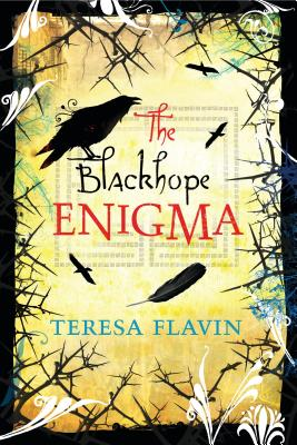 The Blackhope Enigma Cover
