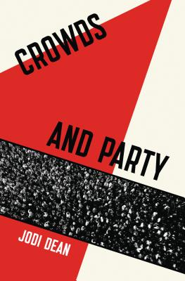 Cover for Crowds and Party