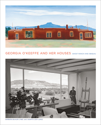 Georgia O'Keeffe and Her Houses Cover