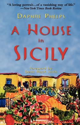A House in Sicily cover