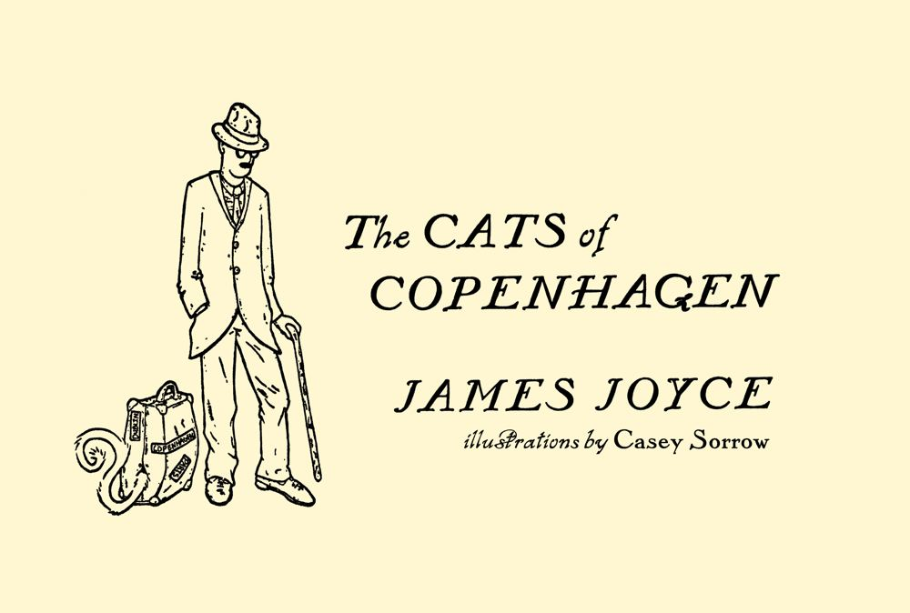 The Cats of Copenhagen Cover