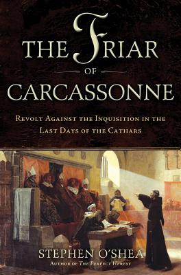 The Friar of Carcassonne Cover