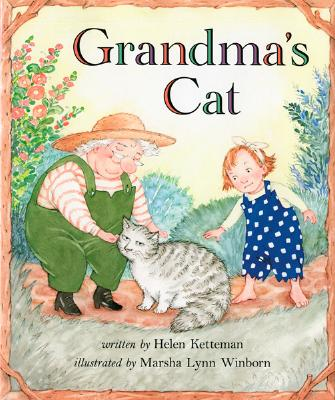 Cover for Grandma's Cat