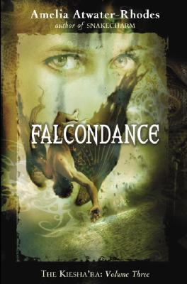 Falcondance: The Kiesha'ra: Volume Three Cover Image