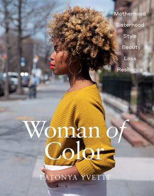 Woman of Color Cover Image