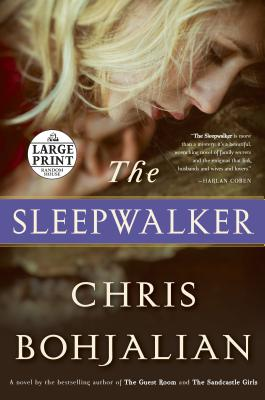 The Sleepwalker: A Novel Cover Image