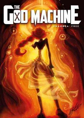 The God Machine Cover Image