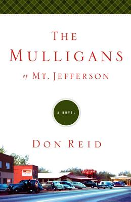 The Mulligans of Mt. Jefferson Cover