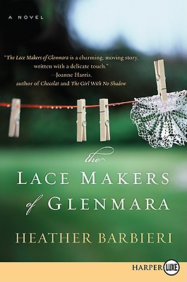 The Lace Makers of Glenmara Cover Image