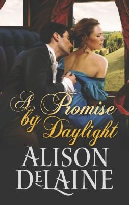 A Promise by Daylight Cover
