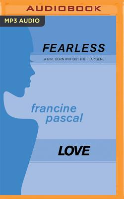 Love (Fearless #18) Cover Image