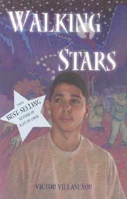 Walking Stars: Stories of Magic and Power Cover Image