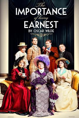 comedy in the importance of being earnest