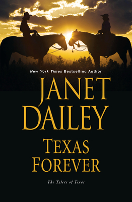 Texas Forever Cover Image