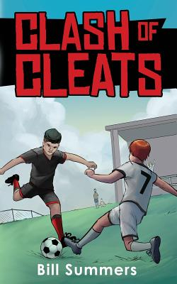 Clash of Cleats Cover Image