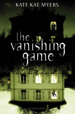 The Vanishing Game Cover