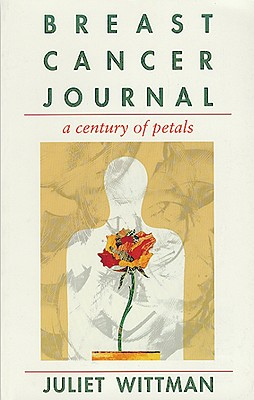 Breast Cancer Journal: A Century of Petals Cover Image