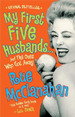 My First Five Husbands... and the Ones Who Got Away Cover Image