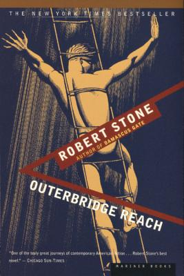 Cover for Outerbridge Reach