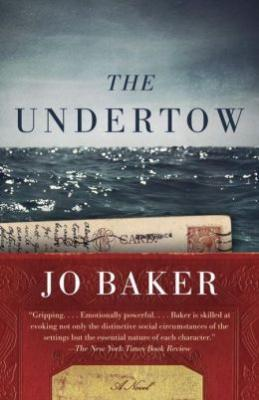 The Undertow Cover Image