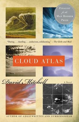 Cloud Atlas Cover Image