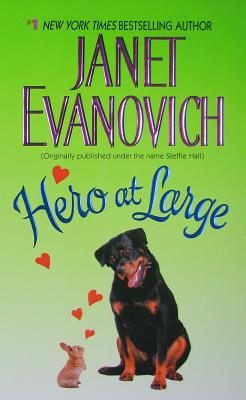 Hero at Large Cover Image