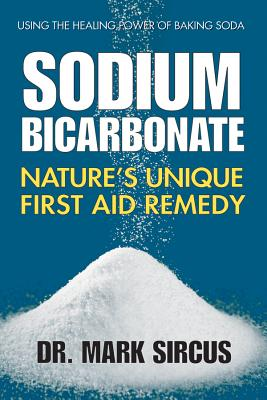 Sodium Bicarbonate: Nature's Unique First Aid Remedy Cover Image