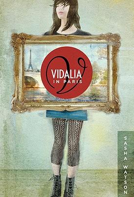 Vidalia in Paris Cover Image