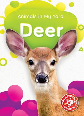 Deer Cover Image