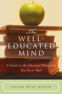 The Well Educated Mind Cover