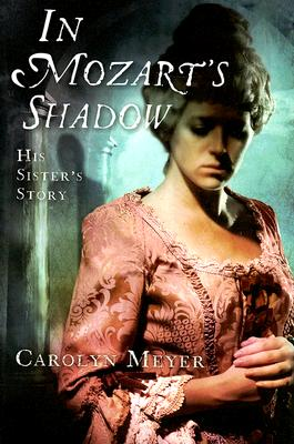 In Mozart's Shadow Cover