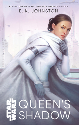 Star Wars Queen's Shadow Cover Image